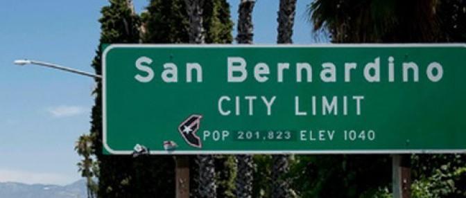 San Bernardino Towing - Chinos Towing