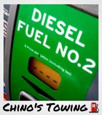 diesel fuel delivery service in san bernardino