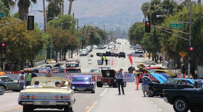 San Bernardino Fuel Delivery Service | Gas & Diesel