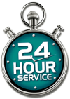 towing - 24 hours