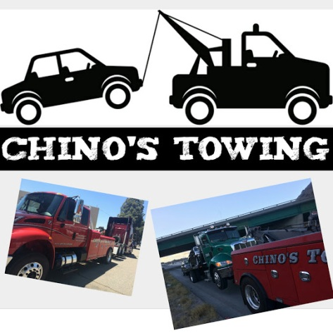service area - chinos towing