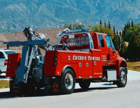 chinos towing - rialto jumpstart service
