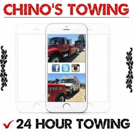 chinos towing service